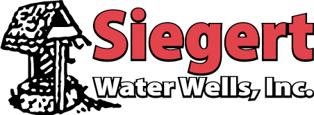 Siegert Water Wells, Inc. | Water Filtration, Water Purification, Water Well Drilling